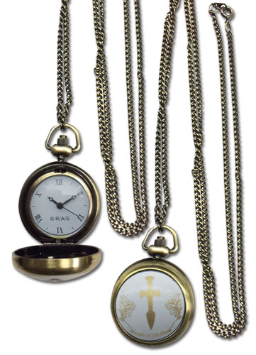 Sword Art Online - Kob Pocket Watch, an officially licensed product in our Sword Art Online Watches department.