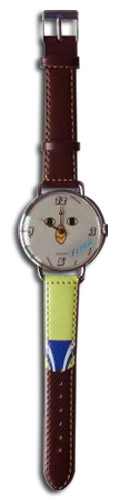 Free! - Iwatobi Pu Watch, an officially licensed product in our Free! Random Anime Items department.