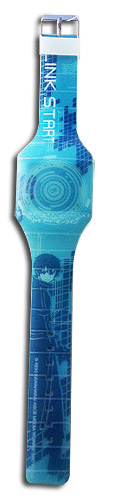 Sword Art Online - Kirito Blue Led Watch, an officially licensed product in our Sword Art Online Watches department.
