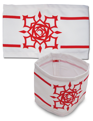 Vampire Knight Day Class Discipline Committee Mark Arm Band officially licensed product at B.A. Toys.