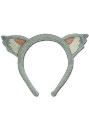 Strike Witches Minna Ear Headband, an officially licensed product in our Strike Witches Headband department.