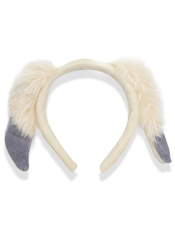 Strike Witches Erica Ear Headband, an officially licensed product in our Strike Witches Headband department.