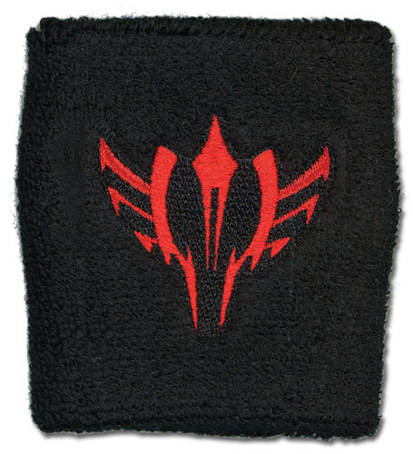 Fate/zero Waver Command Seal Wristband, an officially licensed Fate Zero Wristband