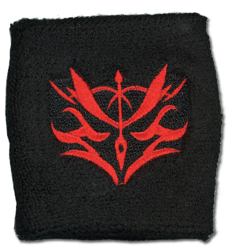 Fate/Zero Kayneth Command Seal Wristband, an officially licensed product in our Fate/Zero Wristbands department.