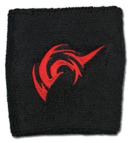 Fate/zero Tyunosuke Command Seal Wristband