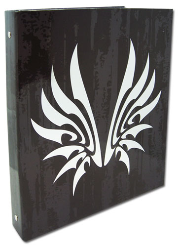 Tsubasa Wing Icon Binder Folder, an officially licensed product in our Tsubasa Binders & Folders department.