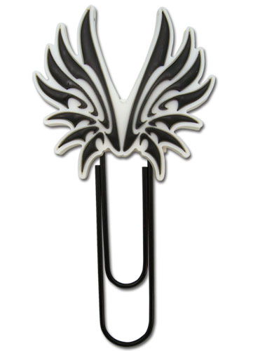 Tsubasa Wing Icon Bookmark, an officially licensed product in our Tsubasa Stationery department.