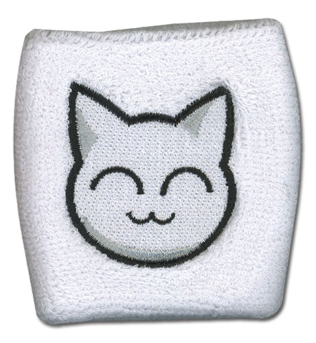 Accel World Cat Headdress Wristband officially licensed Accel World Wristbands product at B.A. Toys.