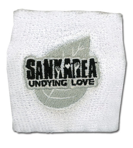 Sankarea - Logo Wristband officially licensed Sankarea Wristbands product at B.A. Toys.