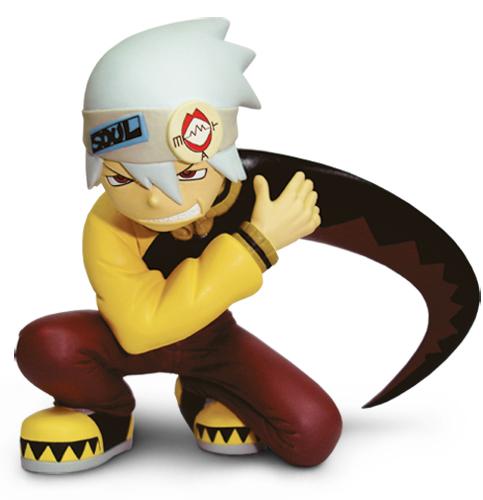 Soul Eater Soul Figure (Approx. 3.5