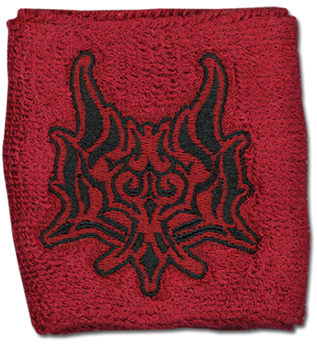 Tales Of Xillia - Gaius Symbol Wristband officially licensed Tales Of Xillia Wristbands product at B.A. Toys.