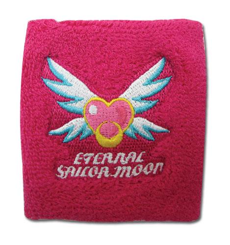 Sailor Moon - Eternal Sailor Moon Wristband, an officially licensed product in our Sailor Moon Wristbands department.