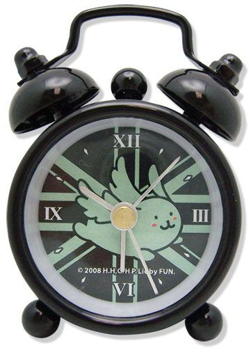 Hetalia Youseisan Mini Desk Clock officially licensed product at B.A. Toys.