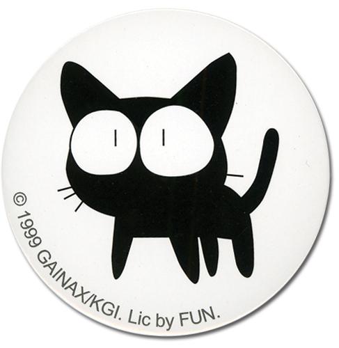 Flcl Takkun Cat 2