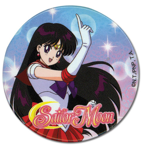 Sailormoon Sailor Mars 2