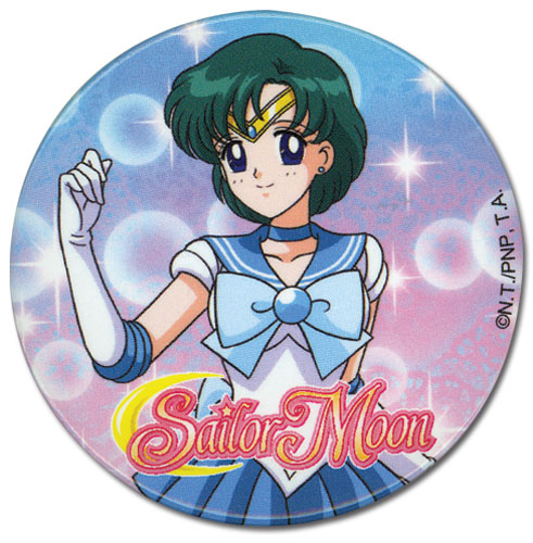 Sailormoon Sailor Mercury 2