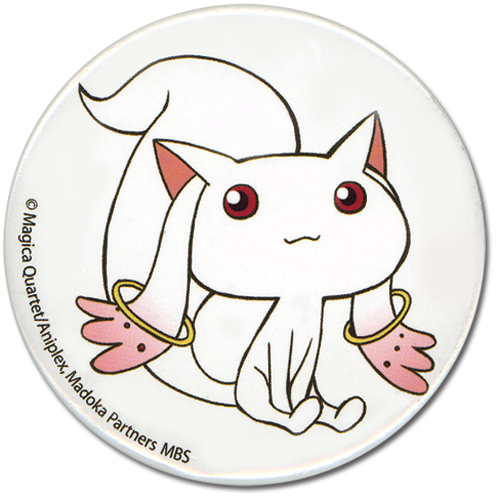 Madoka Magica Kyubey 2