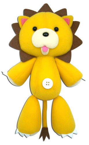 Bleach Kon Plush, an officially licensed Bleach product at B.A. Toys.