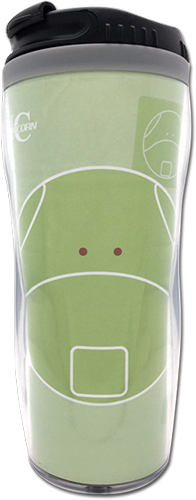 Gundam Uc - Haro Tumbler, an officially licensed product in our Gundam Uc Mugs & Tumblers department.