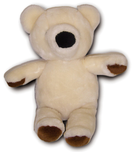 Bear 11 Plush Make In Japan, an officially licensed Everything Else product at B.A. Toys.