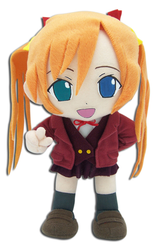 Negima Asuna Plush, an officially licensed product in our Negima Plush department.