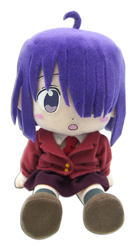 Negima Nodoka Plush, an officially licensed product in our Negima Plush department.