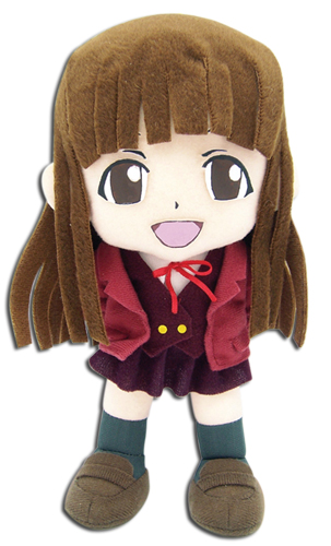 Negima Konoka Plush, an officially licensed product in our Negima Plush department.