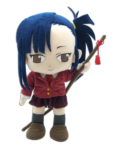 Negima Setsuna Plush, an officially licensed product in our Negima Plush department.