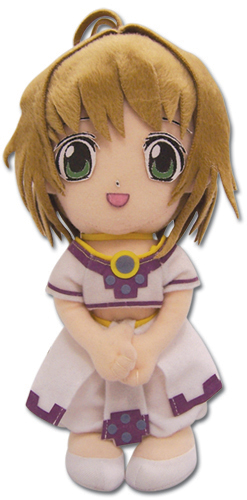Tsubasa Sakura Plush, an officially licensed product in our Tsubasa Plush department.
