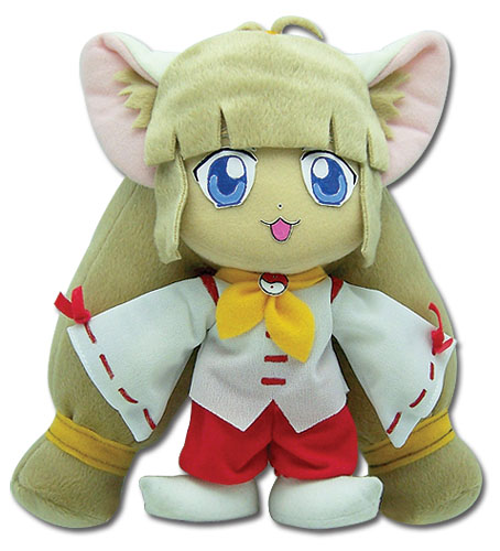 Moon Phase Haiji Plush, an officially licensed product in our Moon Phase Plush department.