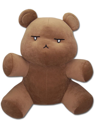 Ouran High School Host Club Bear Plush, an officially licensed product in our Ouran High School Host Club Plush department.