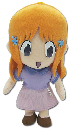Bleach Orihime Plush, an officially licensed Bleach Plush
