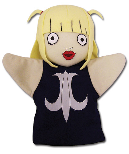 Death Note Misa Plush Glove Puppet, an officially licensed product in our Death Note Costumes & Accessories department.