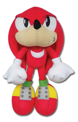 Sonic Classic Knuckles 10