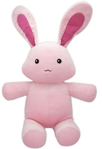 Ouran High School Host Club Rabbit Plush, an officially licensed product in our Ouran High School Host Club Plush department.