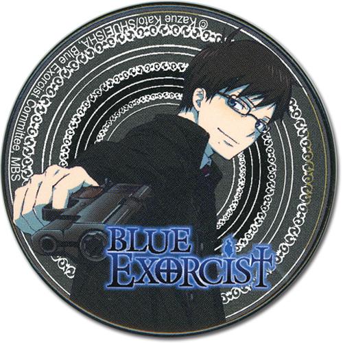 Blue Exorcist Yukio 2