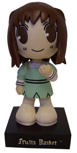 Fruits Basket Kagura Sohma Bobble Head officially licensed product at B.A. Toys.