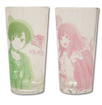 Oreshura Driking Glass Set 2 officially licensed Oreshura Mugs & Tumblers product at B.A. Toys.