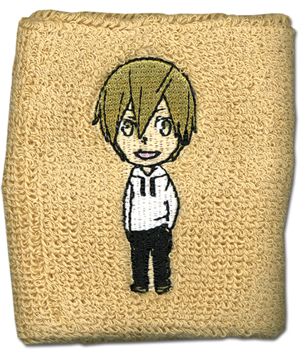 Durarara!! Masaomi Wristband, an officially licensed product in our Durarara!! Wristbands department.