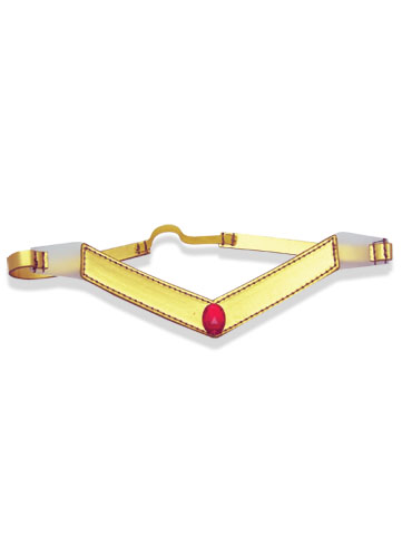 Sailormoon Sailor Mars Tiara, an officially licensed product in our Sailor Moon Costumes & Accessories department.