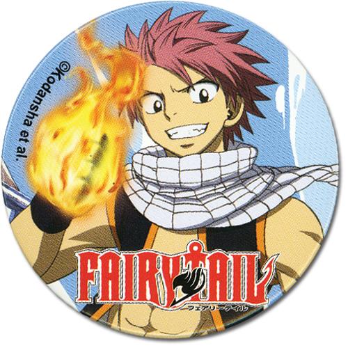 Fairy Tail Natsu 2.19