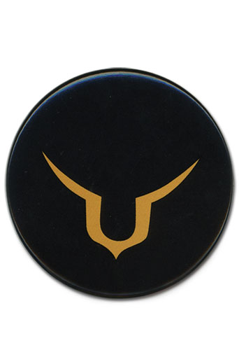 Code Geass Geass Symbols Button, an officially licensed Code Geass Button