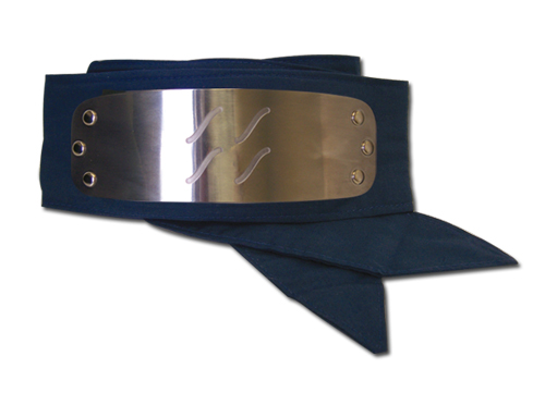 Naruto Mist Village Logo Headband, an officially licensed product in our Naruto Headband department.