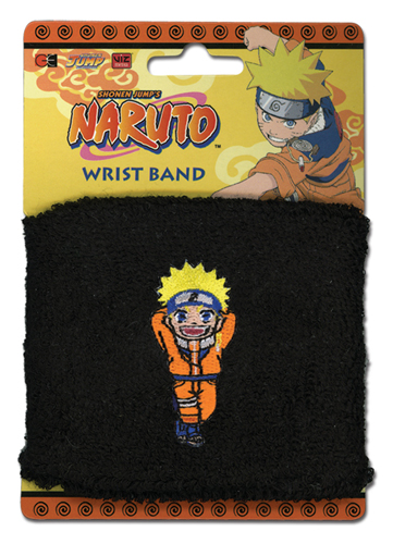 Naruto Wristband, an officially licensed product in our Naruto Wristbands department.