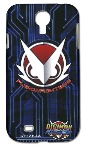 Digimon - Fushion Fighters Samsung S4 Case, an officially licensed Digimon Cell Phone Accessory