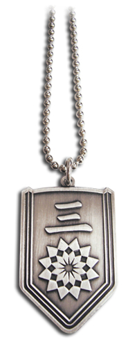 Bleach Group Three Necklace, an officially licensed product in our Bleach Jewelry department.