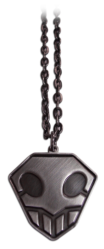 Bleach Shinigami Symbol Necklace, an officially licensed Bleach product at B.A. Toys.