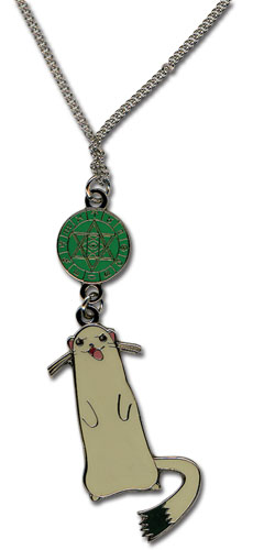Negima Albert Necklace, an officially licensed product in our Negima Jewelry department.