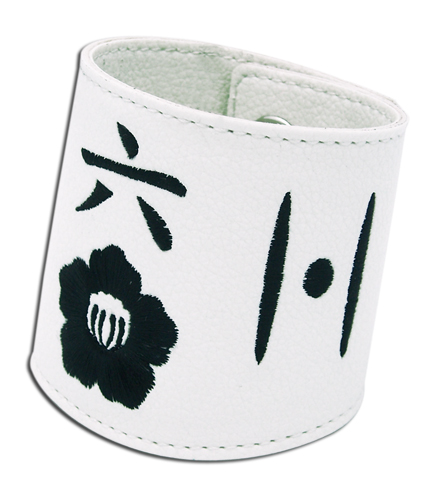 Bleach Group Six Wristband, an officially licensed Bleach Wristband