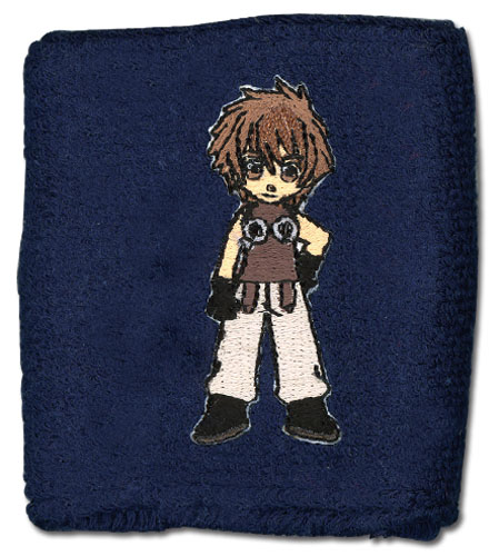 Tsubasa Syaoran Wristband, an officially licensed product in our Tsubasa Wristbands department.